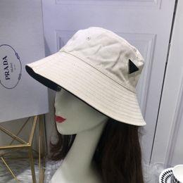 designer rain hats 2019 - Brand Bucket Hats for Winter Warmed Designer Caps  Fashion Women Winter 53ab64173bcc