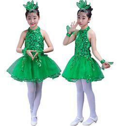 a331faf6e Dance Costume Child Jazz Online Shopping