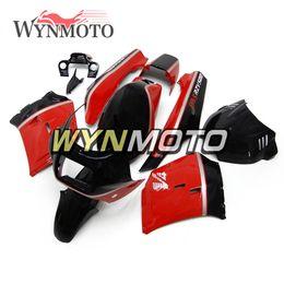 yamaha r1 body kit black 2019 - Black Red 1985 RZV500 ABS Plastics Injection Complete Fairing Kit For Yamaha RZV500 1985 Motorcycle Cowlings Body Kits N
