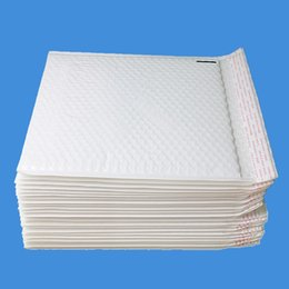 Wholesale 10PCS Self glued Bubble bag x36cm x60cm protective packing bag bubble evelope water proof packing envelope