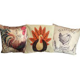 $enCountryForm.capitalKeyWord UK - Pillowcase Bed Waist Throw Pillow Cover Home Bedroom Fashion Brand New Comfortable High Quality Droship 45cm*45cm 10JUL 31 Pillow Case
