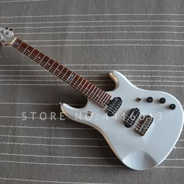 Custom Guitars Bodies Australia - Factory custom 6 strings Music man Ernie Ball electric guitar John Petrucci guitars with mahogany body musical instument shop