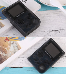 Best Gift For Xmas Australia - 36 in 1 Retro Game Console 32 Bit Portable Mini Handheld Game Player 2.0 HD Screen GBA Classic Games Player Best Xmas Gift for Kids with Box