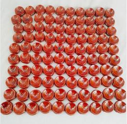 Ingrosso 100 Pz Brand New Legno Duro Realizzato Stand Per Cluster Globo Sfera Palla Egg Specimen