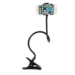 Selfie Монопод Штатив Колыбель Стенд Клип Гибкий Мобильный Сотовый Телефон Камеры Держатель