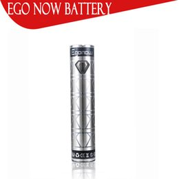 Ic boards online shopping - Ego Now Battery With mah Capacity IC Board Controled More Safe Short Circuit Atomizer Protection Embossed Design Beautiful DHL