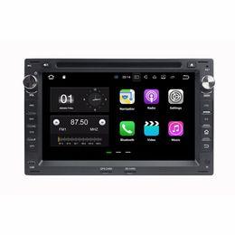 "Dvd Gps Indonesia Australia - 1024*600 Android 7.1 Quad Core 2din 7"" Car Radio dvd GPS Head Unit Car DVD for VW Volkswagen Passat B5 Golf 4 Polo Bora Jetta Sharan T5"