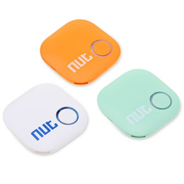 $enCountryForm.capitalKeyWord Australia - Nut 2 Bluetooth Mini Anti-lost Tracking Tag Intelligent Alarm Patch Child Pet GPS Two-way Smart Finder Support iOS Android Phone +NB