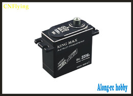 $enCountryForm.capitalKeyWord NZ - FREE SHIPPING bruhless motor servo kingmax BLS2206S--69g 22kg.cm,digital,metal gears standard servos Suit for 1 8,1 10 fuel car helicopter