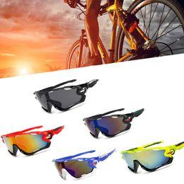 eb2675a09de Brand Polarized Sports Men Sunglasses Road Cycling Glasses Mountain Bike  Bicycle Riding Protection Goggles Mtb Unisex Eyewear