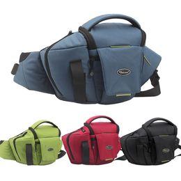 $enCountryForm.capitalKeyWord UK - wholesale Professional Waterproof Outdoor Camera Waist Travel Bag Insert Backpack Fit Canon Nikon Sony Pentax DSLR Digital SLR