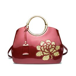 Ladies Handbag Fabric Canada - 2019 accept customized handmade cheap fashion ladies bags handbag women