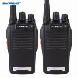 $enCountryForm.capitalKeyWord NZ - BAOFENG BF-777S Walkie Talkie Portable Ham Portable Two Way Radio Station Walkie Talkie HF Transceiver Handheld Radio