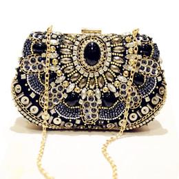 $enCountryForm.capitalKeyWord Canada - 2017 New Diamond Women Evening Bags Day Clutches Purse Lady Wedding Clutch Girls Luxury Party Handbag Shoulder Bags With Chain