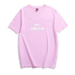 $enCountryForm.capitalKeyWord Australia - One Direction Letter Print Women Hipster Shirts Tumblr Graphic T-Shirt Women Best Friends Tee T Shirt Fashion Cotton