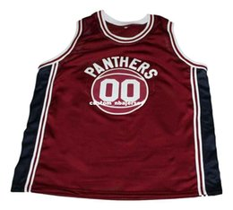 61c82b29a8b0 wholesale Kyle Watson  00 Panthers Above The Rim Basketball Jersey Brown Stitched  Custom any number name MEN WOMEN YOUTH BASKETBALL JERSEYS