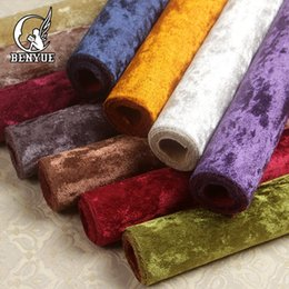 $enCountryForm.capitalKeyWord Australia - High Quality beautiful flock velvet 3D wallpaper modern solid flocking wall paper home decoration for wallcovering