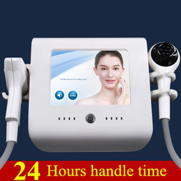 Waves radio online shopping - rf radio wave thermo focused Anti Aging Beauty Device thermo face lift and anti wrinkle machine for beauty salon use