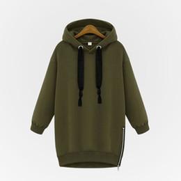 b6b5e2db91c Oversized 2018 Spring Autumn Zanzea Womens Long Sleeve Hooded Loose Casual Warm  Hoodies Sweatshirt 3 Colors Plus Size S-5XL