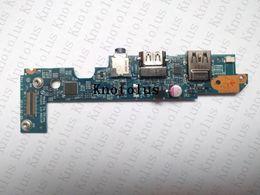$enCountryForm.capitalKeyWord NZ - VIUS1 LS-9611P 04X1089 USB Board for Lenovo Thinkpad S3 S440 S431 HDMI Port Audio Board