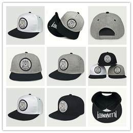 baseball cap patches Australia - Free Shipping 3d god eyes plastic patch mens flat brim baseball cap hip hop hat and cap for men and women