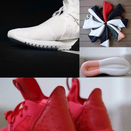 8a40a698053b Authentic Tubular Defiant Men s and women s Running Shoes Y3 Sneakers Black  Red White Couple Sport Shoes Trainer Size Eur 36-45 · Find Similar. NZ 58.93  ...