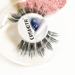 $enCountryForm.capitalKeyWord Canada - CHARMIN Lashes False Eyelashes Natural Fake LASH Human Hair Eye LashesFake Lashes Soft Natural Long Eye Lashes Extension Professional Makeup