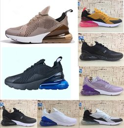 2018 Vapormaxes 270 Casual Shoes Gazelle For Men Sneakers Women Sports Shoes  Outdoor Athletic Hiking Jogging Sneakers big side 36-46 87b908383