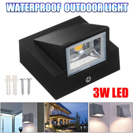 Outdoor Wall Lamps H100cm Vertical Commercial Lighting Gate Pillar Lights Yard Garden Wall Sonce Led Facade Lighting Waterproof Outdoor Wall Lamps Orders Are Welcome.