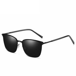 $enCountryForm.capitalKeyWord UK - ZICK Brand New Fashion Rimless Magnetic Clip on Sunglasses Polarized Sunshades For Men Sun Glasses Gift High Quality Eyewear