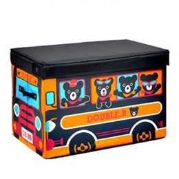$enCountryForm.capitalKeyWord NZ - Large toy storage box, foldable toy storage box, plush toys, stuffed animals, books, children's clothing, small items mx5101