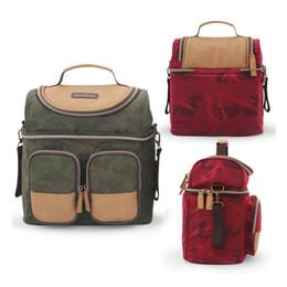 Brand Large Capacity Mummy Bag Diaper Maternity Bag Travel Baby For Mom Fashion Multi-function Stroller Bags Bolsa Maternida