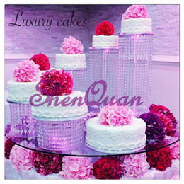 фантазии 6 шт. / лот, бесплатная доставка свадебный торт стенд и торт поп стенд, 6 различных размеров торт инструмент для продажи