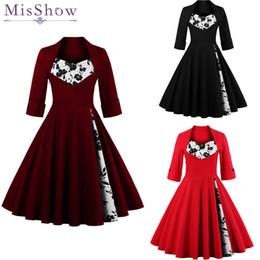 b2edee68fc413 Plus Size Vintage Rockabilly Dress Canada | Best Selling Plus Size ...