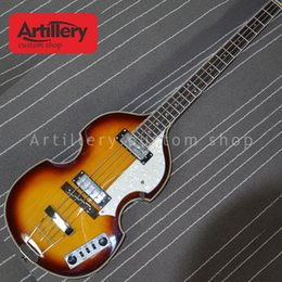 $enCountryForm.capitalKeyWord NZ - Factory custom BB2 H5001-TC bass tiger flamed maple top bass electric guitar with rosewood fingerboard musical instrument shop