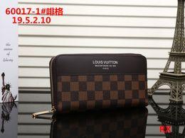Ladies siLk beLts online shopping - 2018 Hot Sale High Quality Fashion PU Leather Women Men Wallet Card Holders Clutch Bags Long Purse Ladies desginer handbags wallets purse