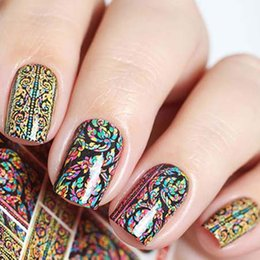 Discount Nails Lace Design Nails Lace Design 2018 On Sale At