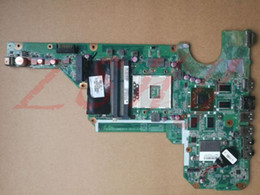 Motherboard For Hp Pavilion G7 UK - 680569-501 for HP Pavilion G4 G6 G7-2000 laptop motherboard DA0R33MB6F0 680569-001 HM76 HD7670M DDR3