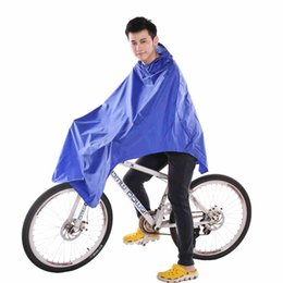 Cycling Rain Poncho Online Cycling Rain Poncho For Sale