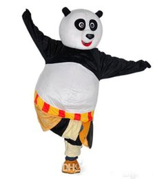 drop shipping new Mascot Costume Kung Fu Panda Cartoon Character Costume Adult Size  sc 1 st  DHgate.com & Kung Fu Panda Costume Adults Australia | New Featured Kung Fu Panda ...