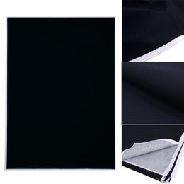 Computer photo paper online shopping - 1 x2 m x7FT D Pure Color Vinyl Studio Photo Backdrop Photography Prop Art Fabric Photography Background Solid Colors