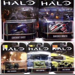 $enCountryForm.capitalKeyWord Australia - 2018 latest batch of small sports car toys, movie hot sale series, alloy vehicle model, Halo War DMC55, 5 models mixed wholesale!