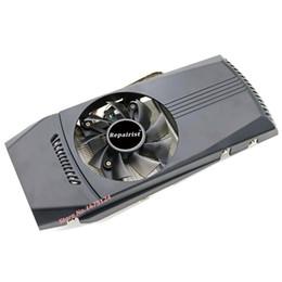 $enCountryForm.capitalKeyWord UK - computer cooler radiator with heatsink heatpipe cooling fan for ASUS GTX460 550Ti 560 HD6790 grahics card VGA replacement