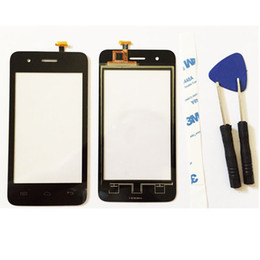 Touch Panel Repair NZ - New Original For Explay ONYX Touch Panel Digitizer Touch Screen Repair Parts