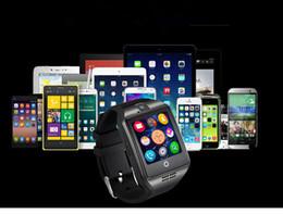 $enCountryForm.capitalKeyWord Australia - Q18 Bluetooth Smart Watch 1.5 Inch Sport Watch SIM Card Telephone With 2.0M Cameria Wearable Technology For Andriod IOS Apple Q18-2