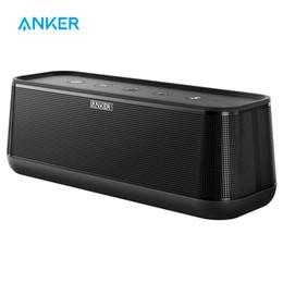 Discount bluetooth high definition - Anker SoundCore Pro 25W Portable Wireless Bluetooth Speaker with Superior Bass and High Definition Sound with 4 Drivers