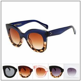 9ccc7cf6bbd popular men eyeglasses frames 2019 - 8 Colors Cat Eye Women Sunglasses Hot Popular  Eyewear Classic