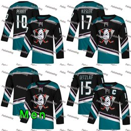 7f05a8c31 Anaheim Ducks 15 Ryan Getzlaf 10 Corey Perry 17 Ryan Kesler John Gibson  Charlie Conway Paul Kariya Teemu Selanne Cam Fowler Hockey Jerseys