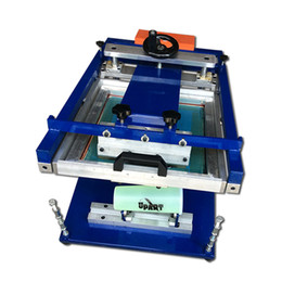 Silk Screen Label Printing Machine On Bottles Cups Pens Silicon Wristband Printer