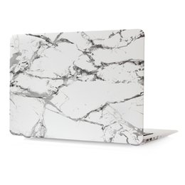 $enCountryForm.capitalKeyWord UK - Cheapest! For Macbook 11.6 12 13.3 15.4 Air Pro Retina Touch Marble pattern Cases Full Protective Cover Case Free shipping DHL
